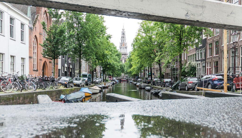 Top 10 photo locations Amsterdam.