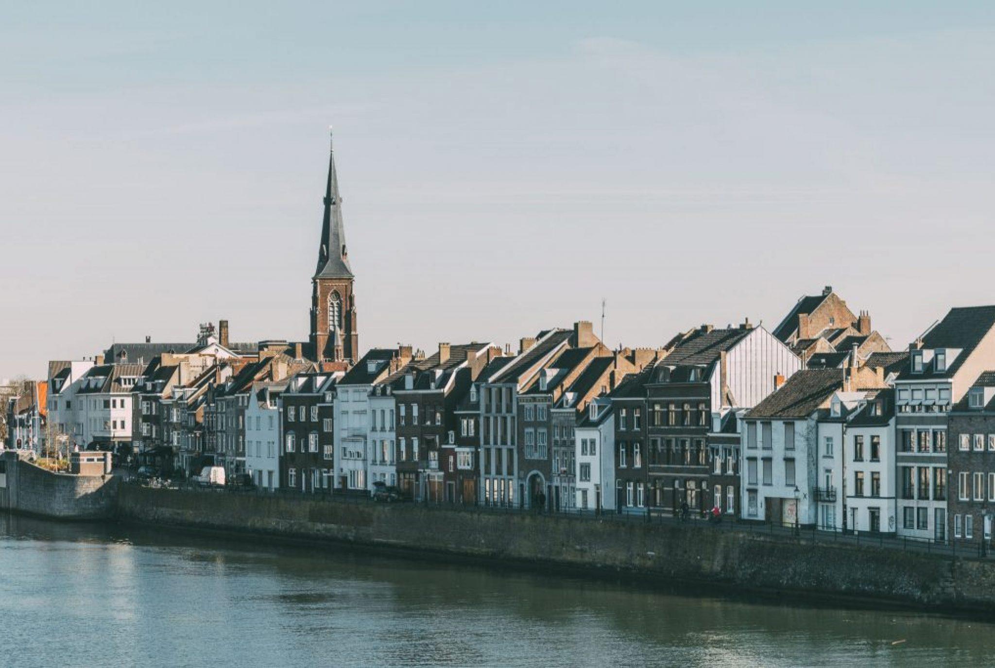 Roadtrip Maastricht & Zuid Limburg #2