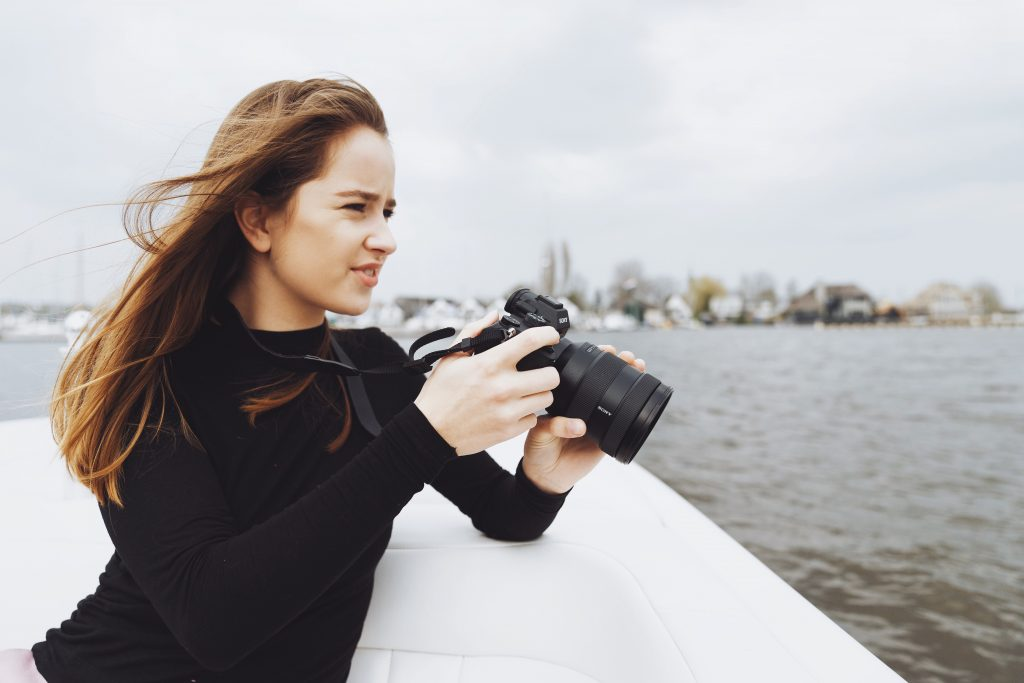 Hands on with the new Sony A7 III