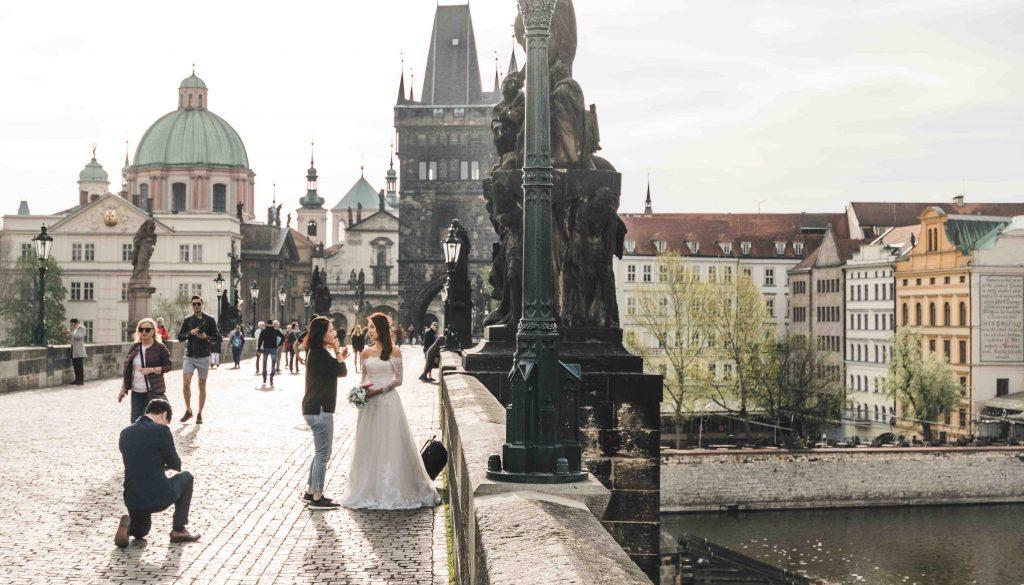 Prague with CzechTourism (@VisitCZ)