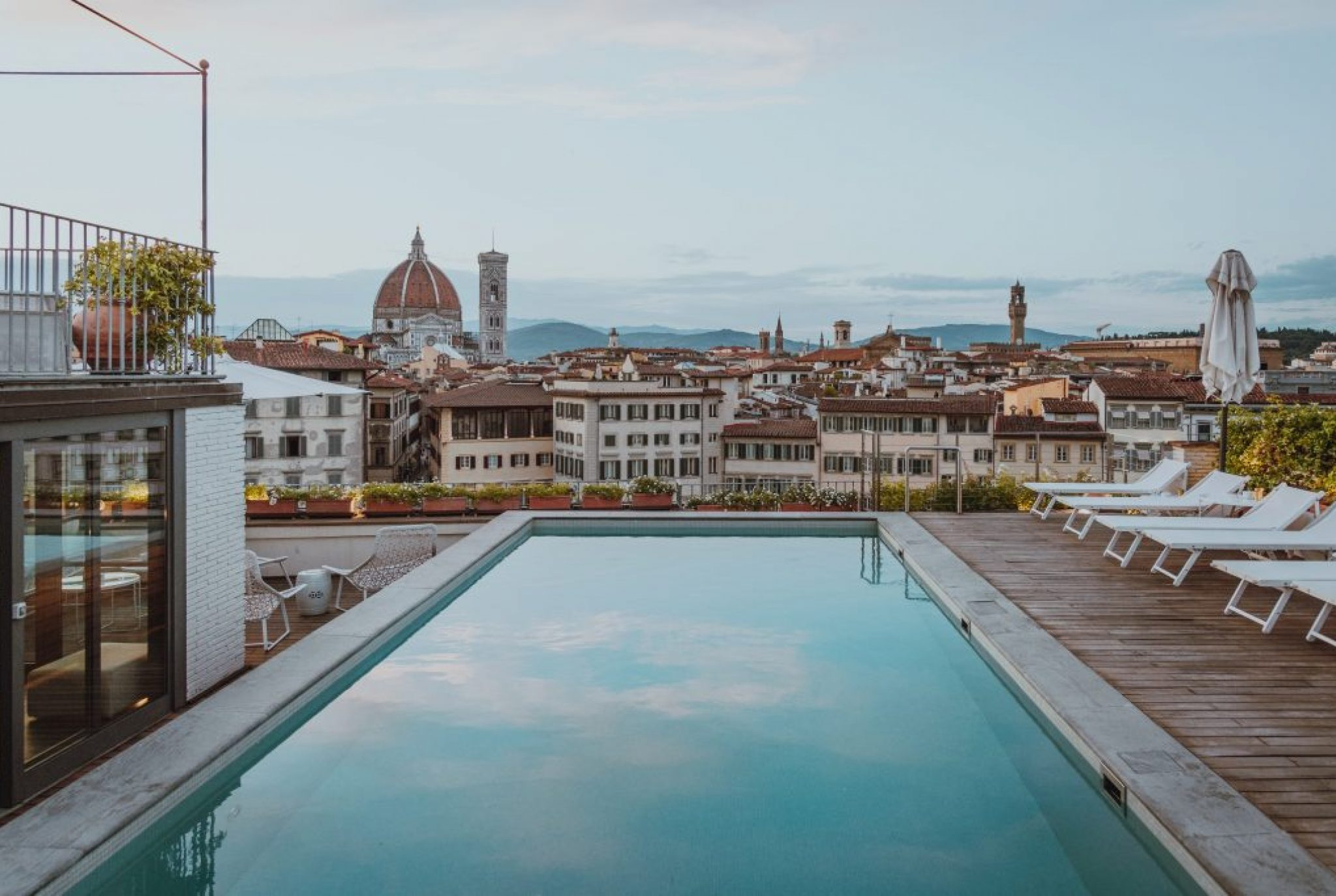 Grand Hotel Minerva (Florence)