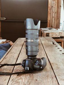 Read more about the article Tryout: Nikon AF-S 70-200mm f/2.8G VR ED Type II