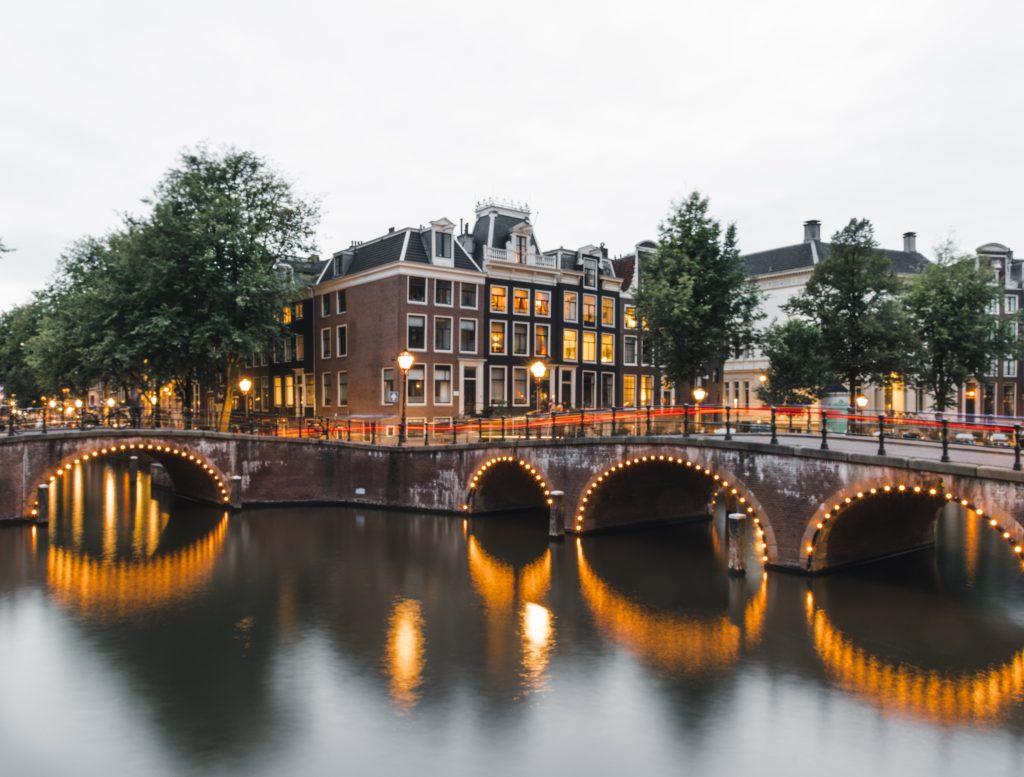 Mijn Leofoto statief (Dutch)