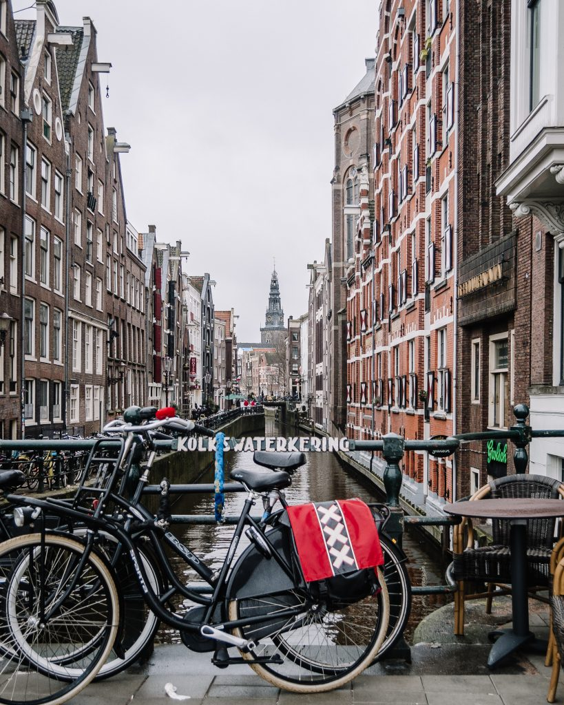 Read more about the article Another 10 Amsterdam photo hotspots