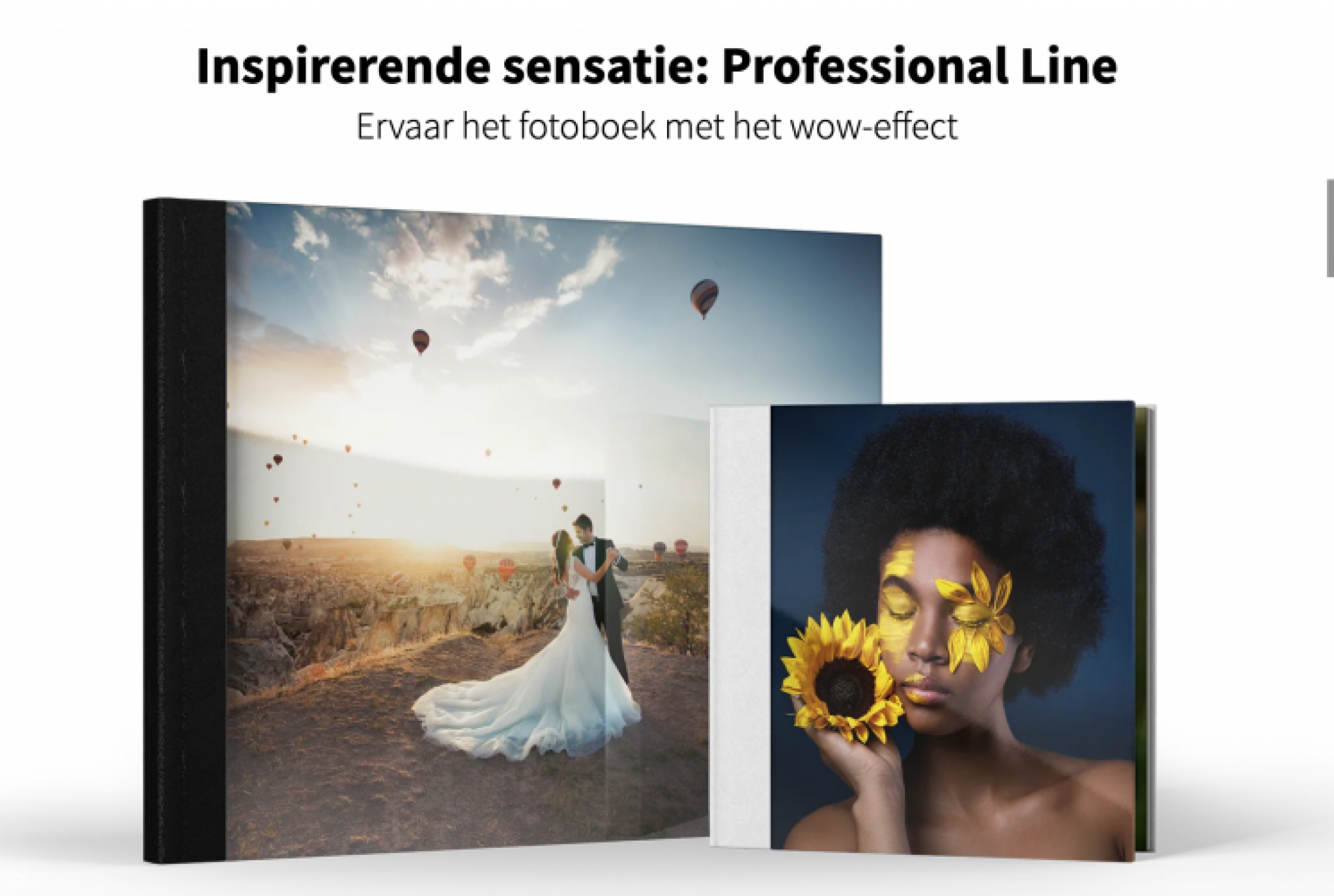 Review: SAAL DIGITAL PROFESSIONAL LINE PHOTOBOOK (DUTCH)