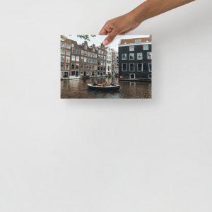 XXX Haven van Texel Poster
